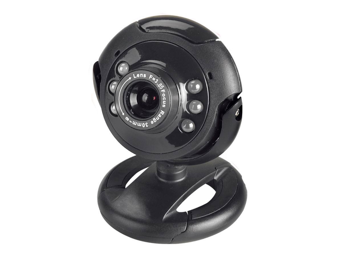 Webcam uvc 2m